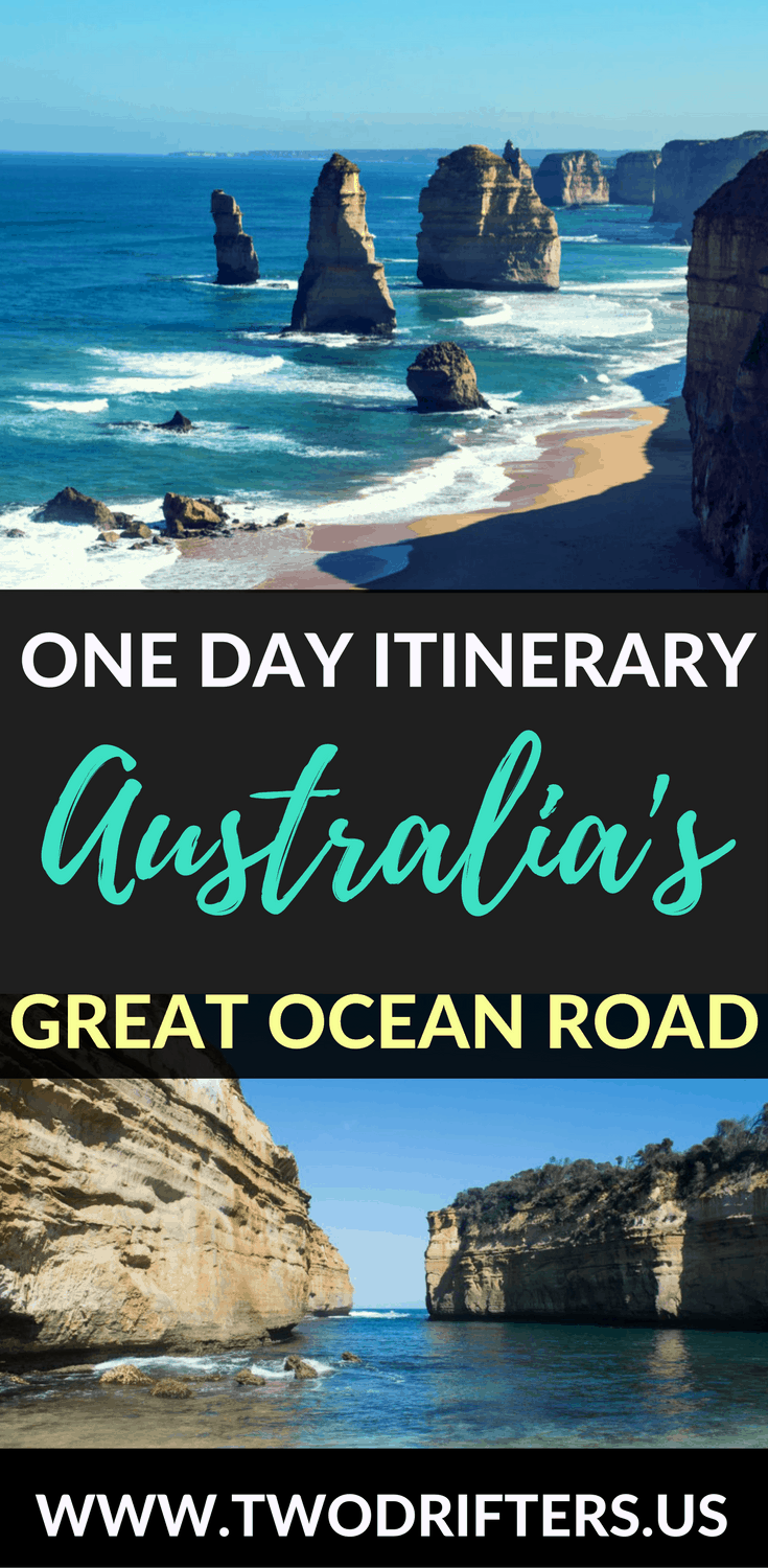 How To Drive The Great Ocean Road In One Day