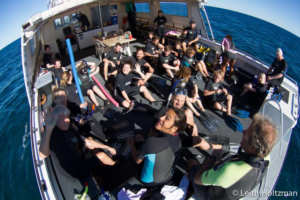 whalesharkboat