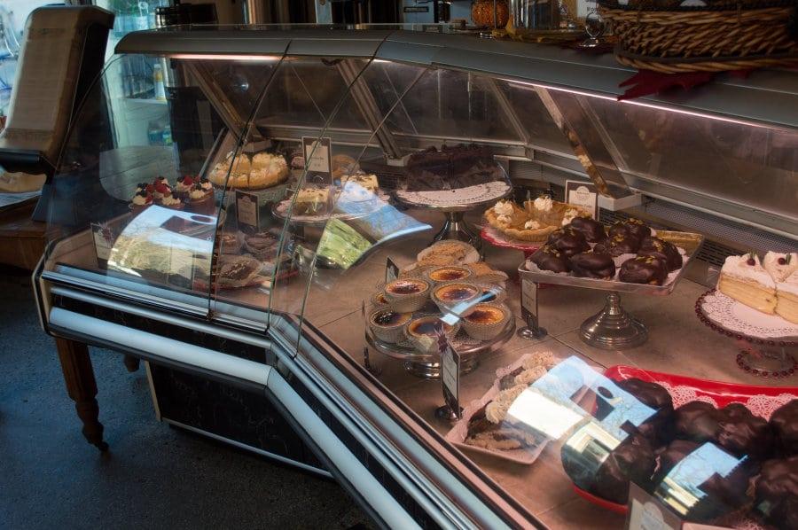 best coffee shops asheville