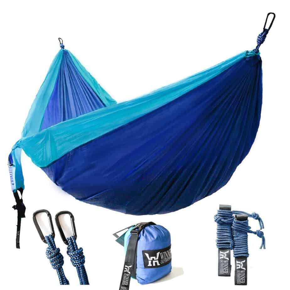 hammock | gifts for travel couples