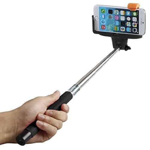 selfie stick | wedding gifts for travel couples