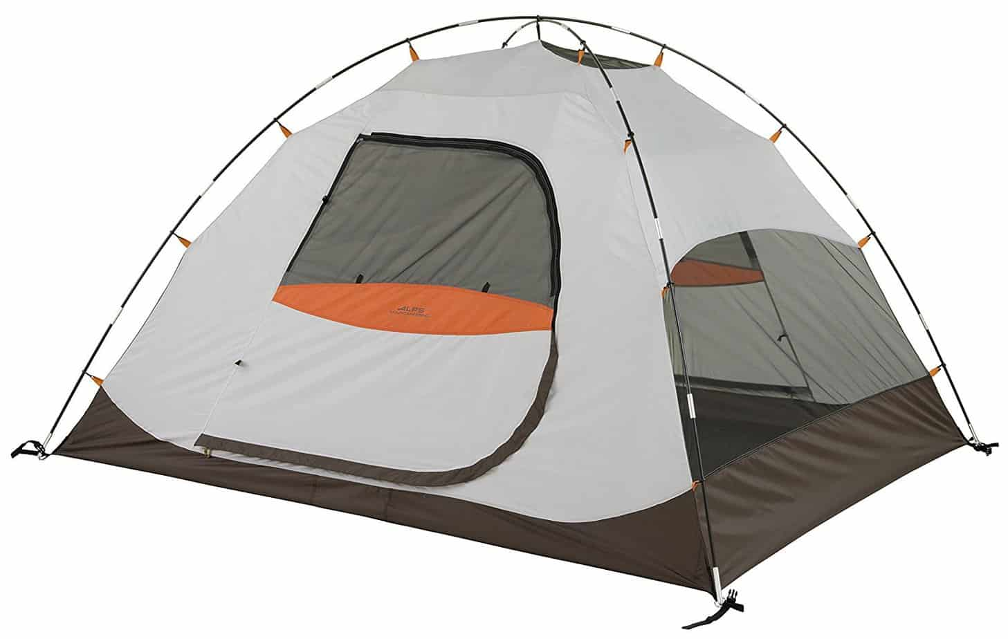 tent | wedding gifts for travel couples