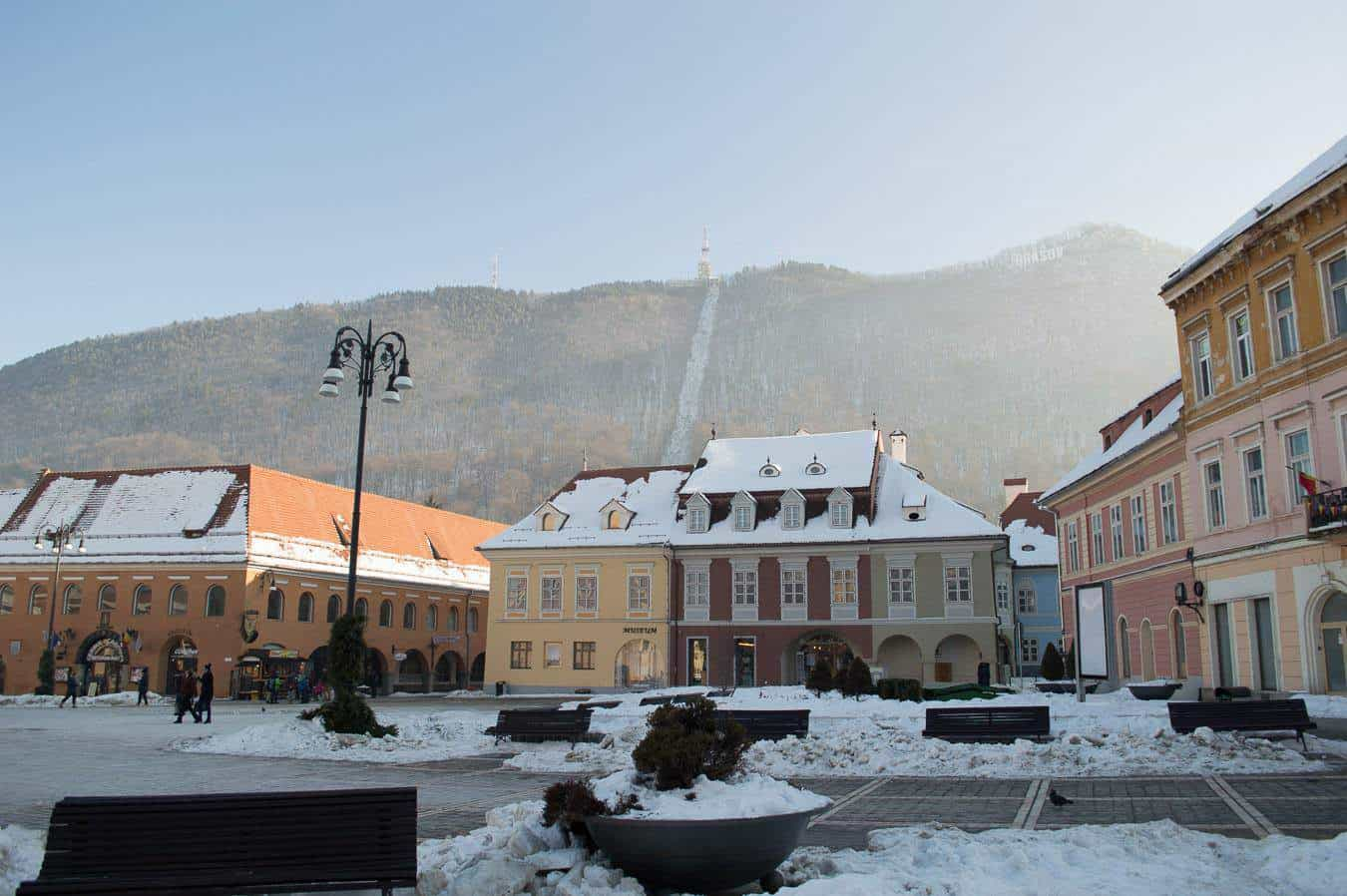 Things to Do in Brasov: The Ultimate Guide