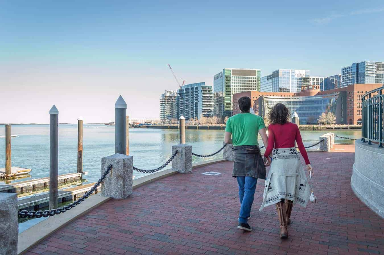 Romantic Things to Do in Boston: A Couple's Getaway Guide