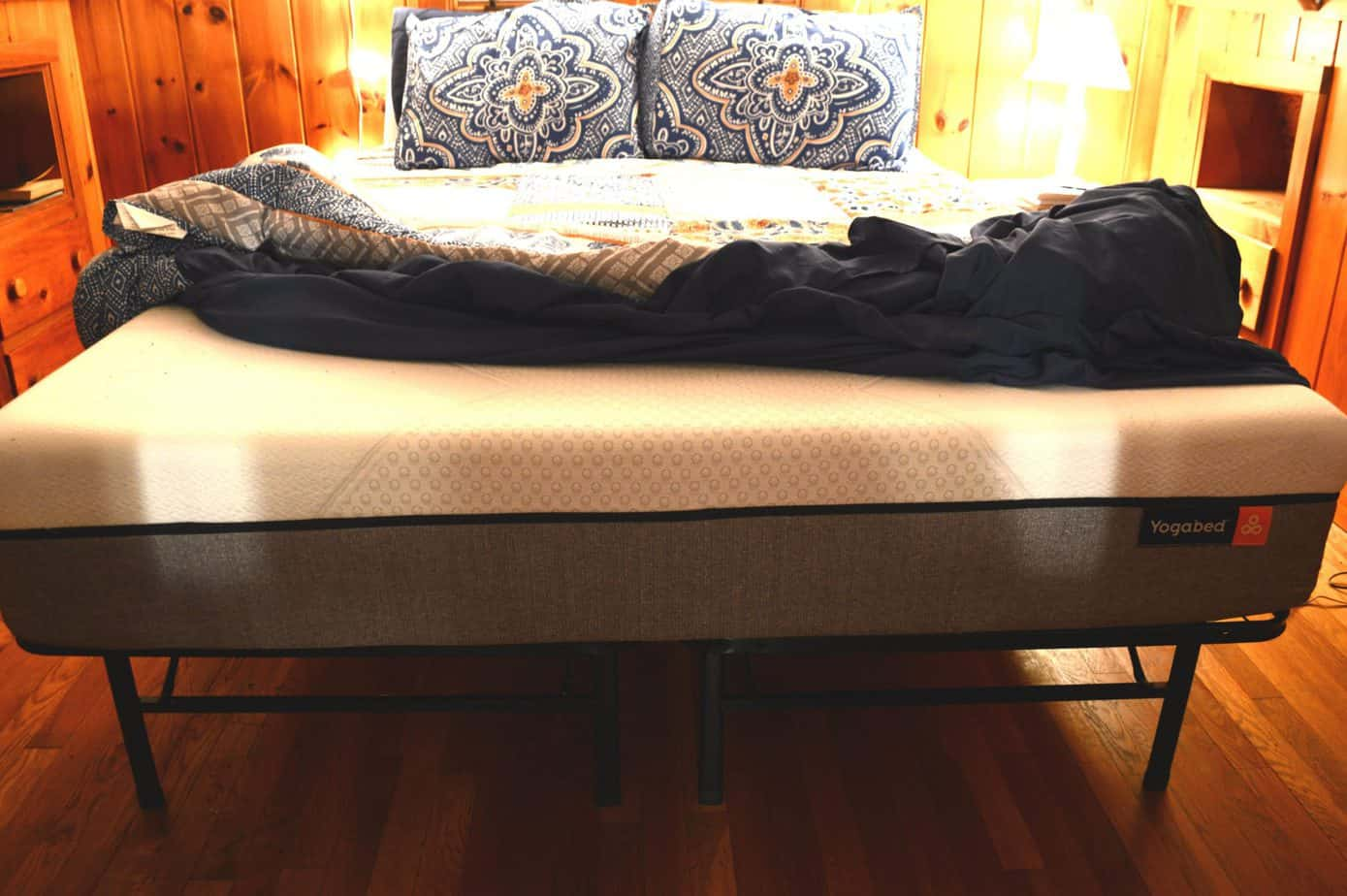 Best Mattress For Couples The Best Mattress For Couples Yogabed Review
