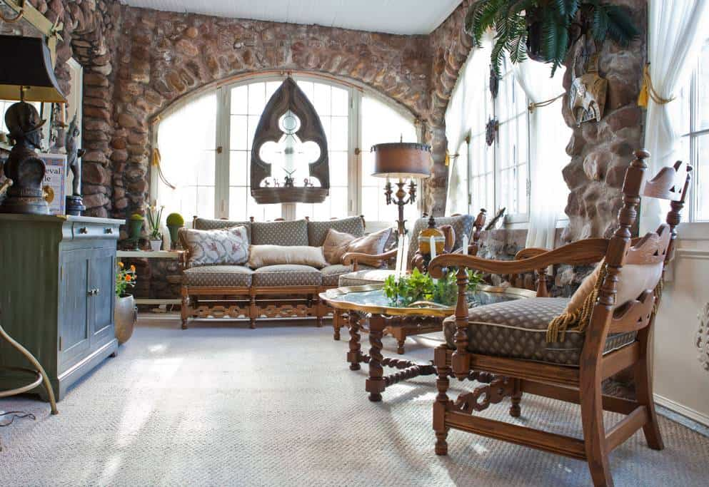 new england vacation rentals | airbnb castle CT