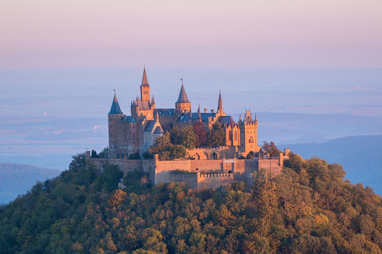 The Best Castles in Germany to Find Your Real Life Fairy Tale | twodrifters.us