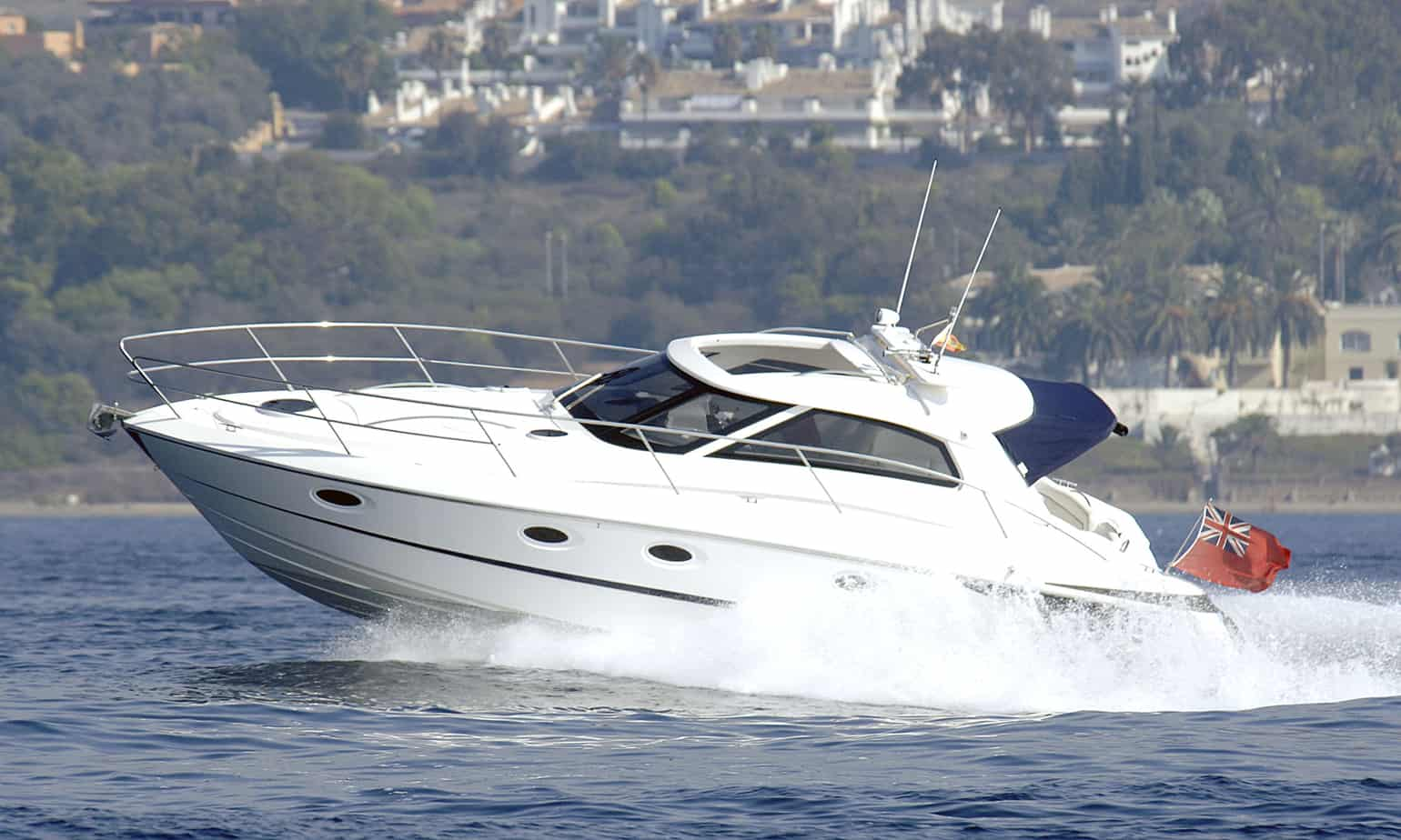 romantic things to do Marbella - yacht charter
