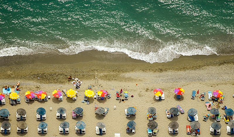 romantic things to do in Marbella Spain