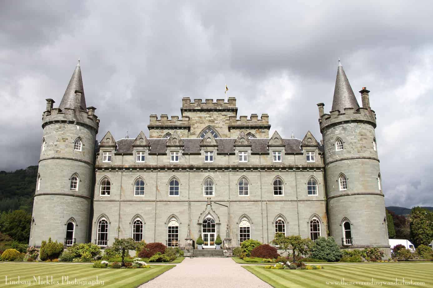 Discussion on this topic: A Guide to the Best Castles on , a-guide-to-the-best-castles-on/