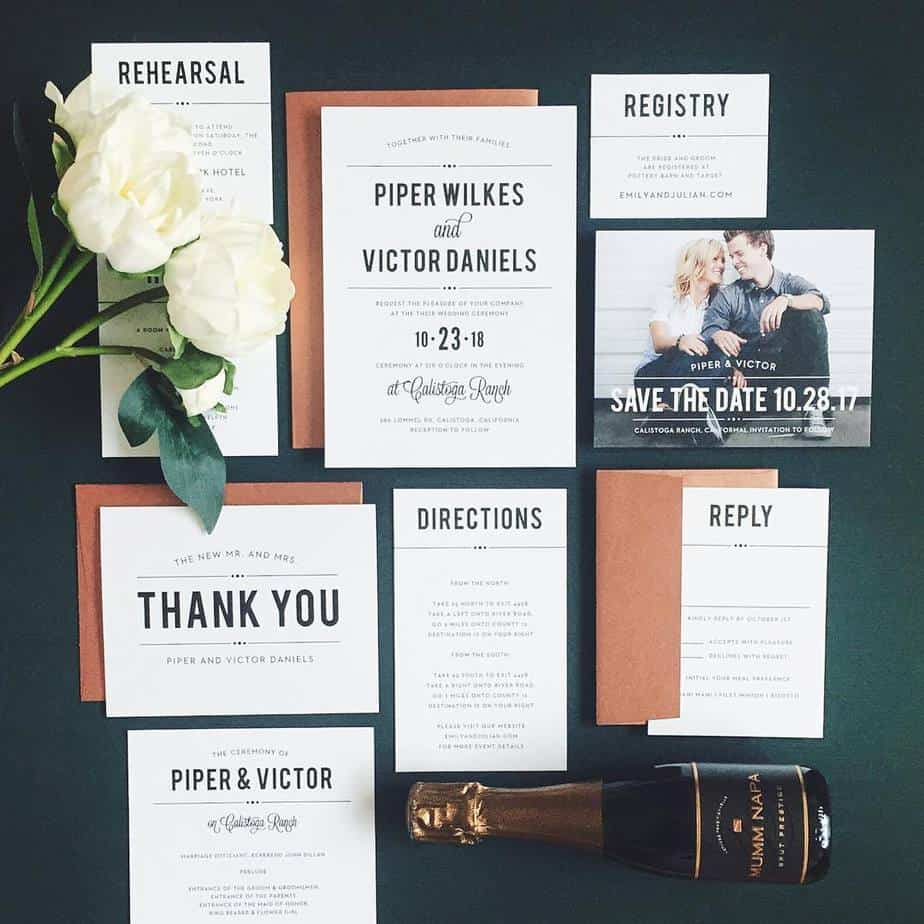 5 Romantic Ideas for a Fall Wedding