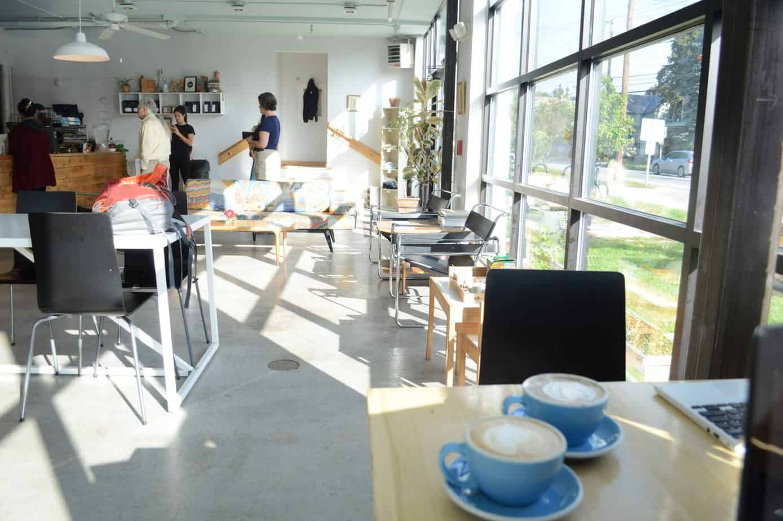 6 Cozy Burlington Vt Coffee Shops To Get Your Caffeine Fix