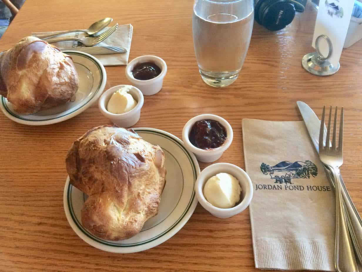 where to eat in bar harbor