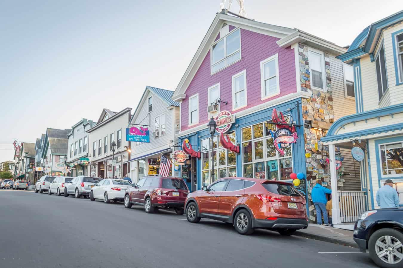 Rent A Car Downton Boston