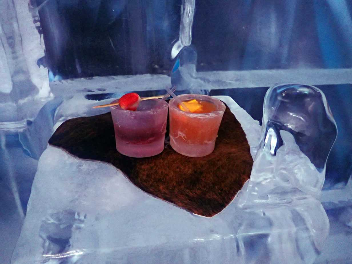 romantic things to do in melbourne IceBar