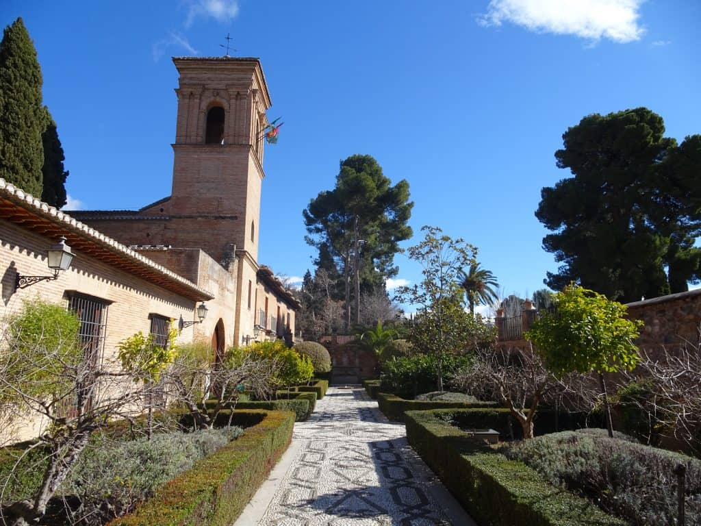 Romantic Things to Do in Granada, Spain
