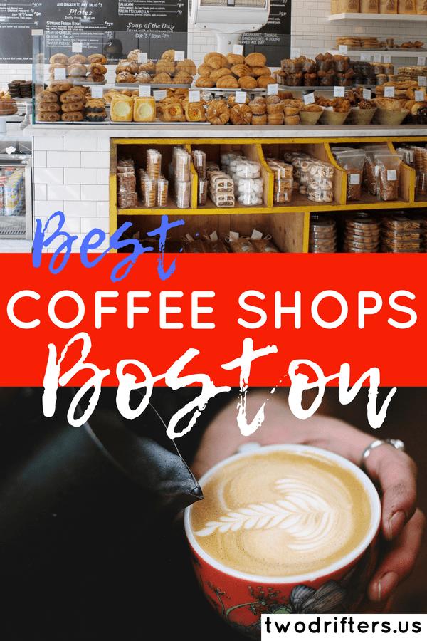 Best Coffee Shops Columbus Ohio