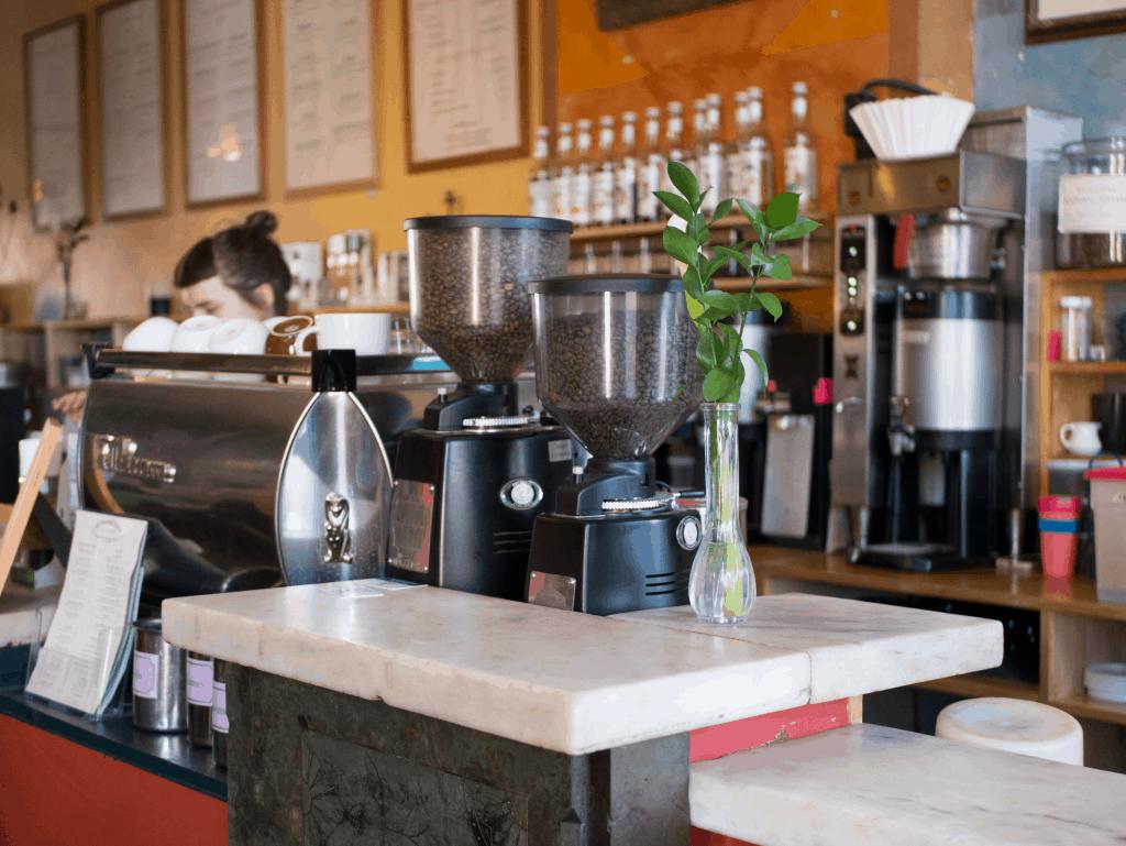 haymarket cafe - coffee shops northampton