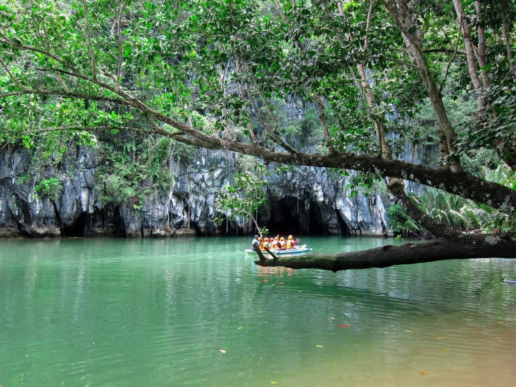 top things to do in palawan underground river
