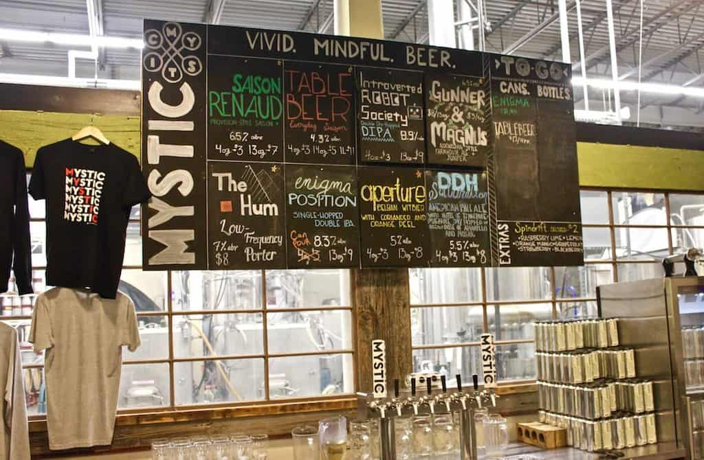 best breweries in Massachusetts