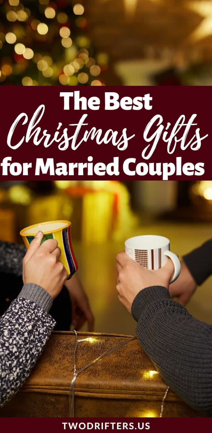 The Best Christmas Gifts For Married Couples 2020