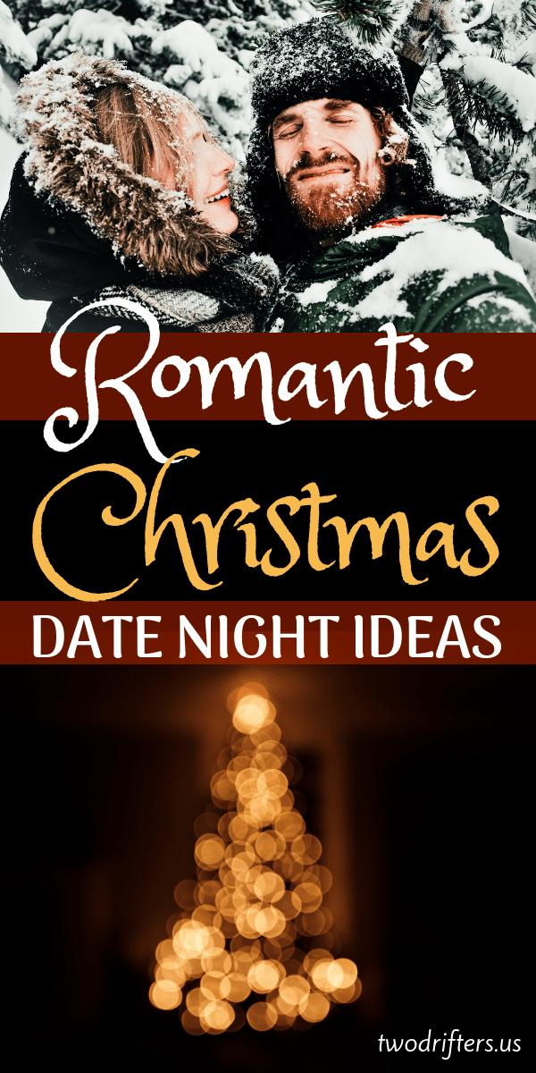 christmas date ideas near me