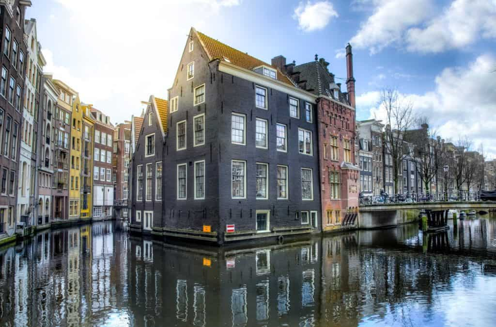 amsterdam in the sun - a perfect honeymoon in europe destination