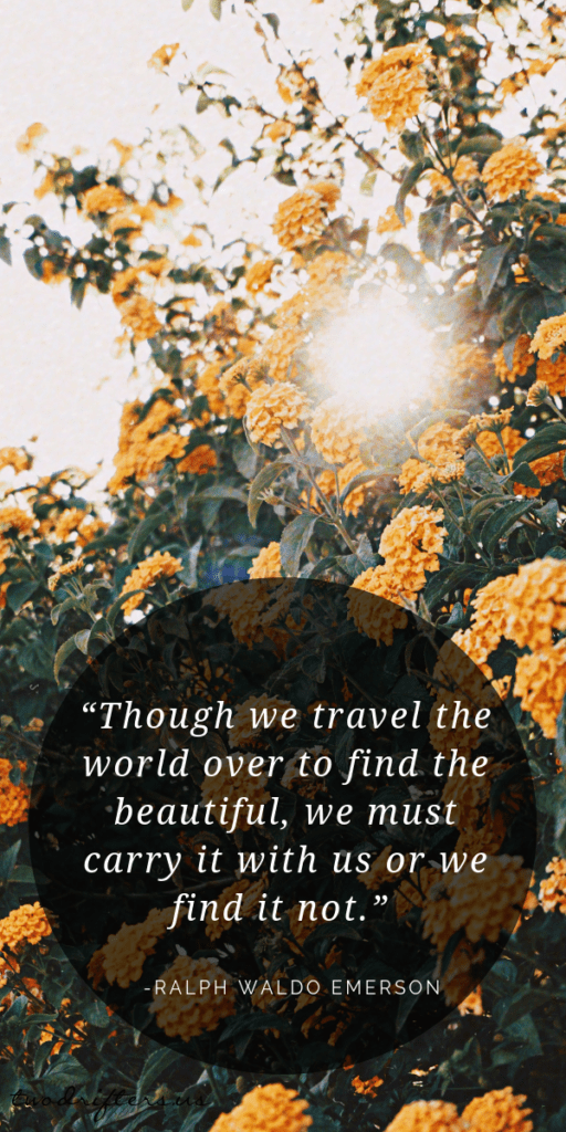 The 10 Best Travel Quotes of All Time (+120 More Great Ones!)