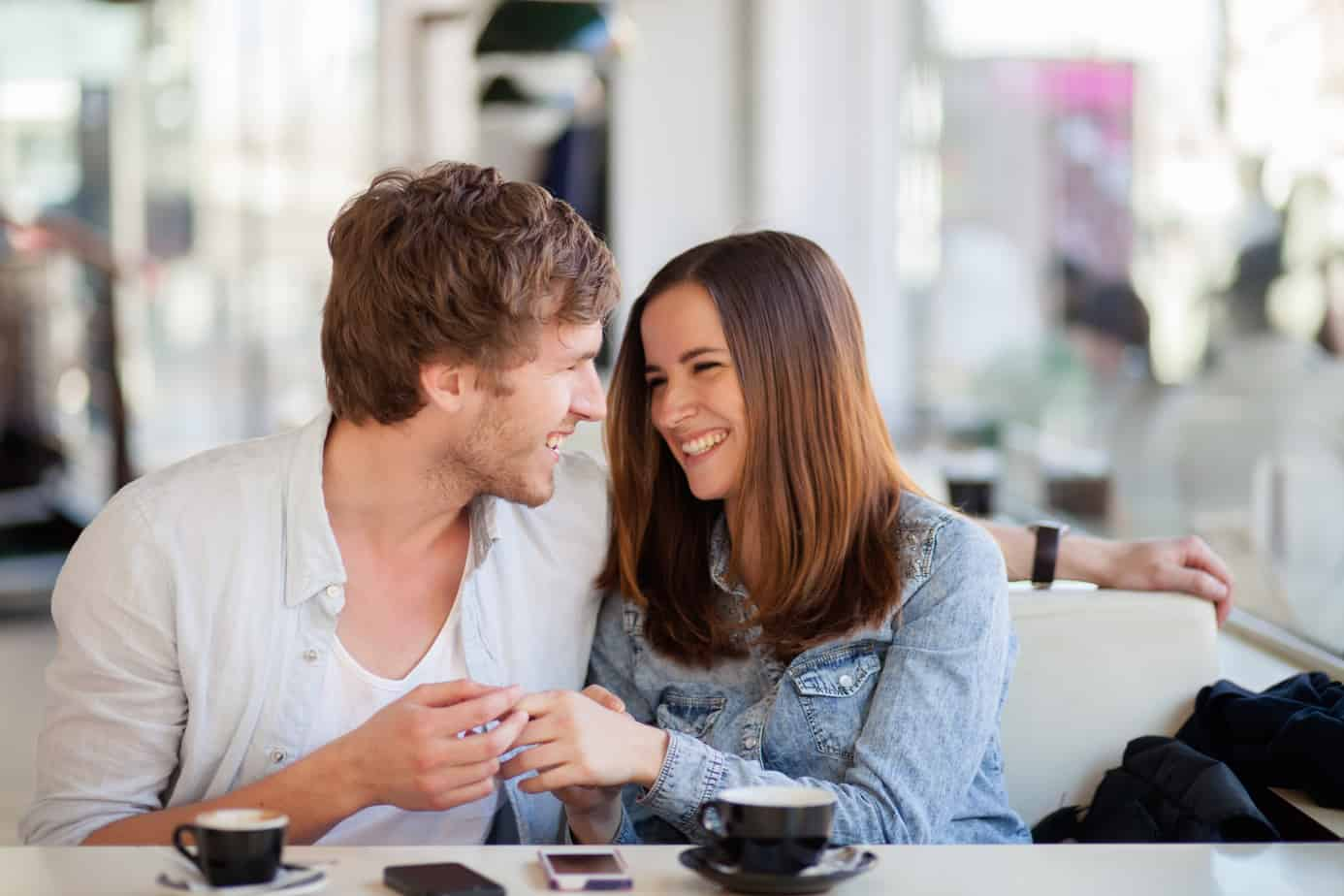 8 Real Relationship Goals Worth Striving For