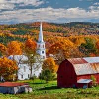 New England Destinations