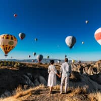 101 Bucket List Ideas for Couples - The Best in Romance & Adventure