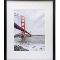 Frametory 16x20 Black Picture Frame