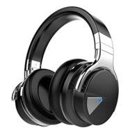 COWIN E7 Active Noise Cancelling Headphones Bluetooth Headphones