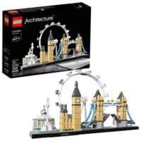 LEGO Architecture London Skyline Building Set Model Kit