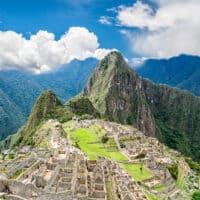 South America Destinations