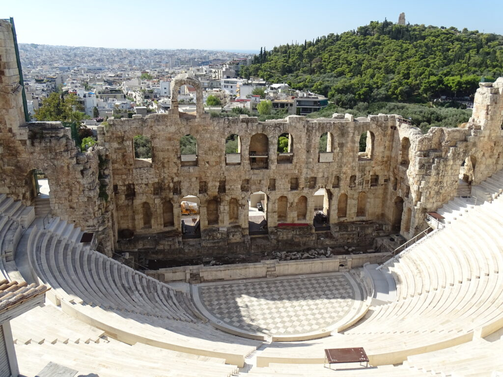12 Romantic Things To Do In Athens, Greece