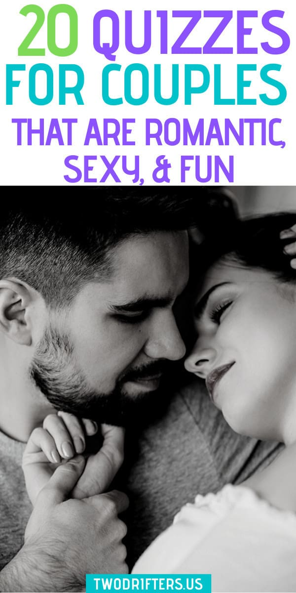 Test sexual for couples compatibility Compatibility Test