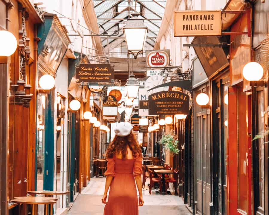 13 Romantic Things To Do in Paris 21
