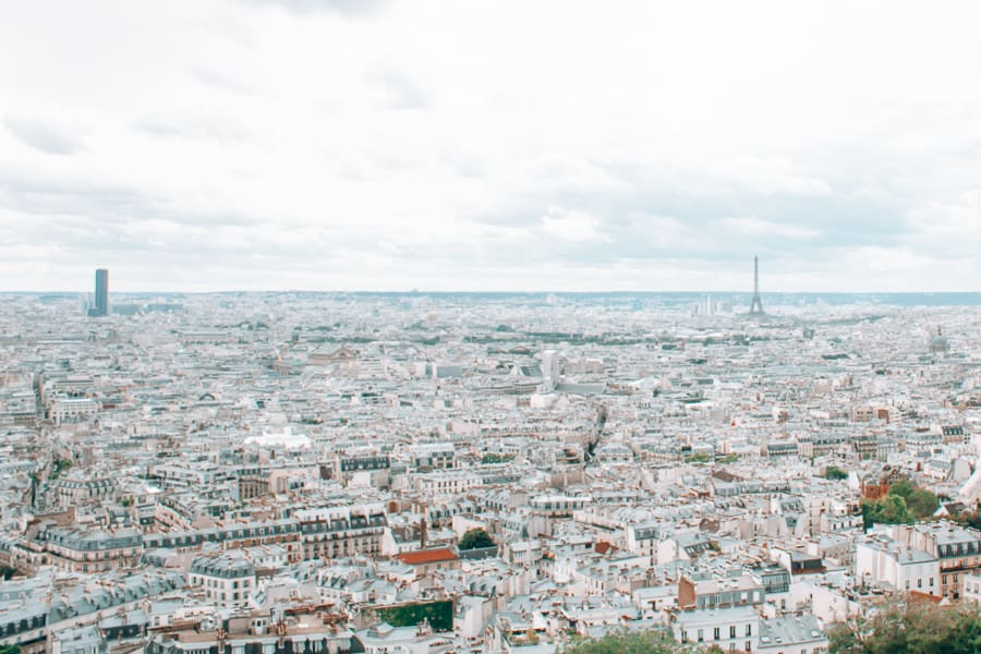 13 Romantic Things To Do in Paris 19