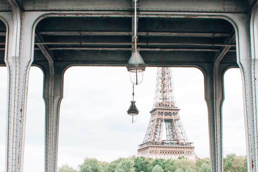 13 Romantic Things To Do in Paris 13
